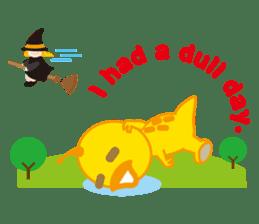 Baby Rex.(English version) sticker #2136494