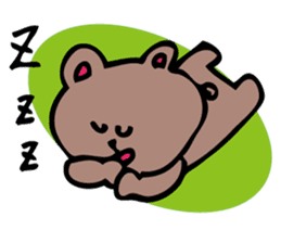Happy Animal Stickers sticker #2137113