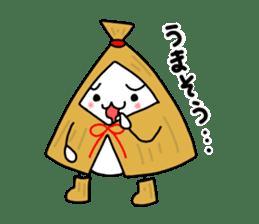 Yukinko and Koyuki sticker #2137267