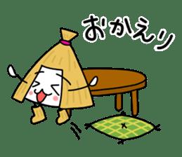 Yukinko and Koyuki sticker #2137269