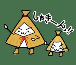 Yukinko and Koyuki sticker #2137284