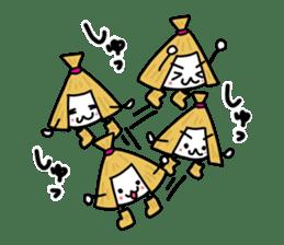 Yukinko and Koyuki sticker #2137285