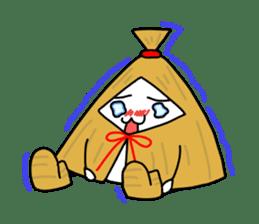Yukinko and Koyuki sticker #2137286