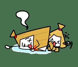 Yukinko and Koyuki sticker #2137289