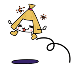 Yukinko and Koyuki sticker #2137293