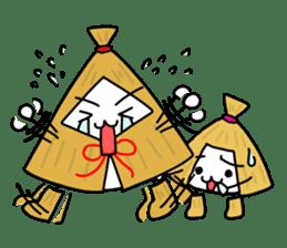Yukinko and Koyuki sticker #2137297