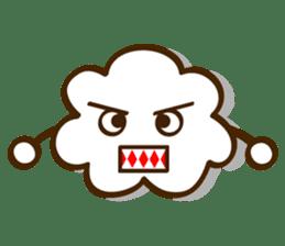 Cotton candy sticker #2138769