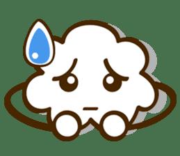 Cotton candy sticker #2138775