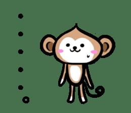 MonkeyMonkeyMonkey vol.2 sticker #2139855