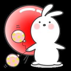 POP POP Rabbit ! (English)