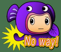 The Unayan group sticker #2140285