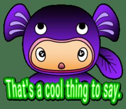The Unayan group sticker #2140295