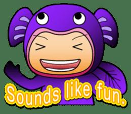 The Unayan group sticker #2140298