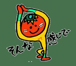 TEKITOMA sticker #2141144