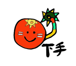TEKITOMA sticker #2141171