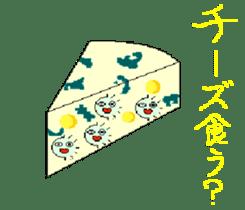 asymmetry mold sticker #2142639