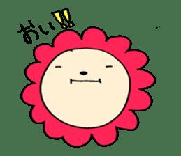 Lion's sticker #2143504
