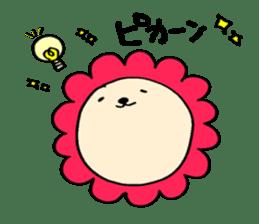 Lion's sticker #2143511