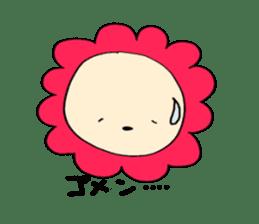 Lion's sticker #2143517