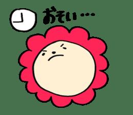 Lion's sticker #2143526