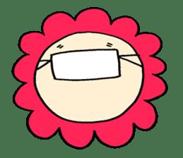 Lion's sticker #2143531
