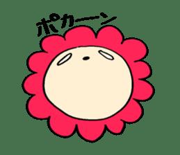 Lion's sticker #2143533