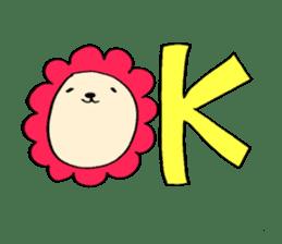 Lion's sticker #2143542