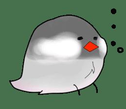 Little bird! sticker #2143896