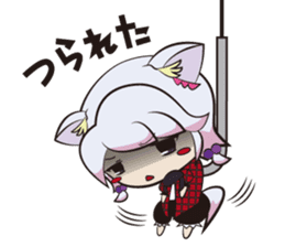 Sakuberrys sticker #2144153
