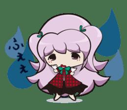 Sakuberrys sticker #2144158