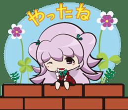 Sakuberrys sticker #2144159