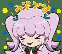 Sakuberrys sticker #2144161
