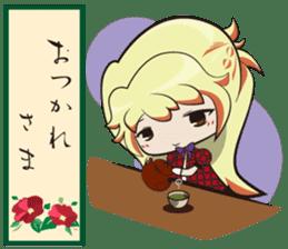 Sakuberrys sticker #2144163