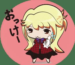 Sakuberrys sticker #2144164