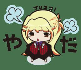 Sakuberrys sticker #2144168