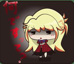 Sakuberrys sticker #2144169