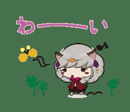 Sakuberrys sticker #2144173