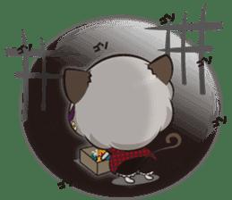 Sakuberrys sticker #2144175