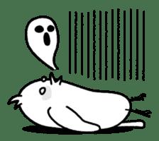 ShimaEnaga sticker #2145925