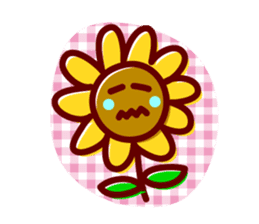 Colorful Face (English) sticker #2147271