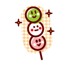 Colorful Face (English) sticker #2147277