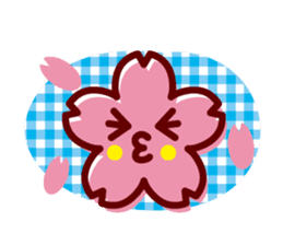 Colorful Face (English) sticker #2147284