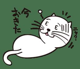 nekoanma-Massage Paw pad sticker #2148198