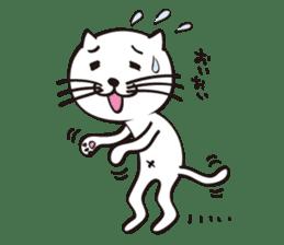nekoanma-Massage Paw pad sticker #2148200