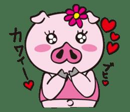 nekoanma-Massage Paw pad sticker #2148218