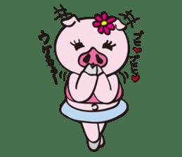 nekoanma-Massage Paw pad sticker #2148221
