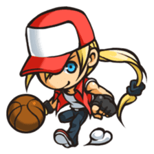 THE KING OF FIGHTERS vol.2 sticker #2149633