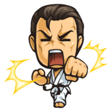 THE KING OF FIGHTERS vol.2 sticker #2149644