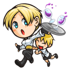 THE KING OF FIGHTERS vol.2 sticker #2149652
