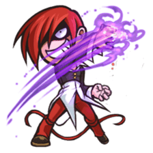 THE KING OF FIGHTERS vol.2 sticker #2149654